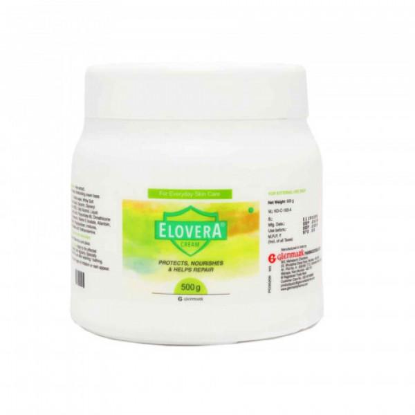 Elovera Cream, 500gm