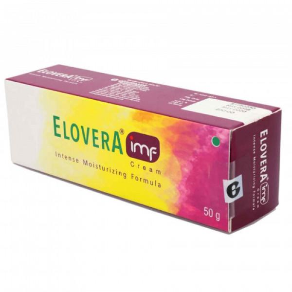 Elovera IMF Cream, 50gm