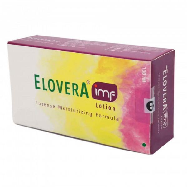 Elovera IMF Lotion, 100ml