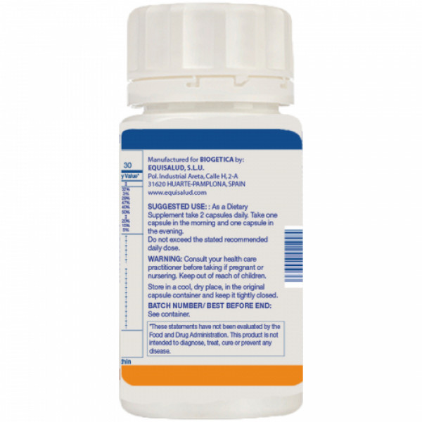 Biogetica Holoram Endokrium, 60 Capsules