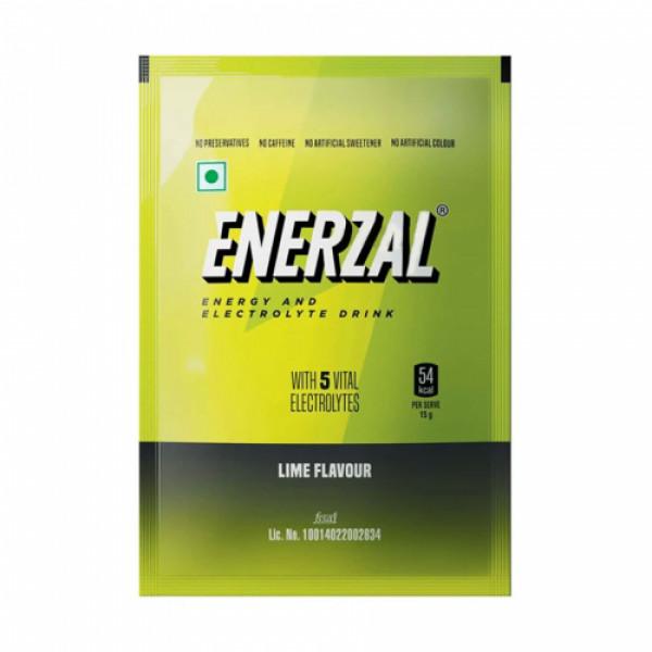 Enerzal Powder Lime, 100gm