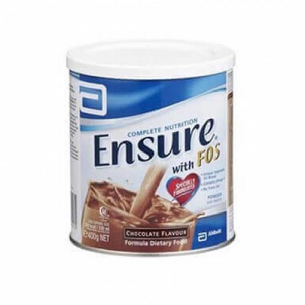 Ensure FOS Chocolate, 400gm