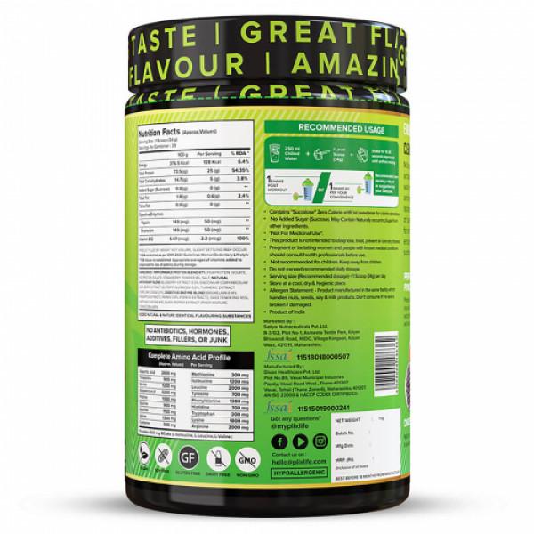 Plix Evolve Performance Plant Protein Powder Wild Berry Flavour, 1kg