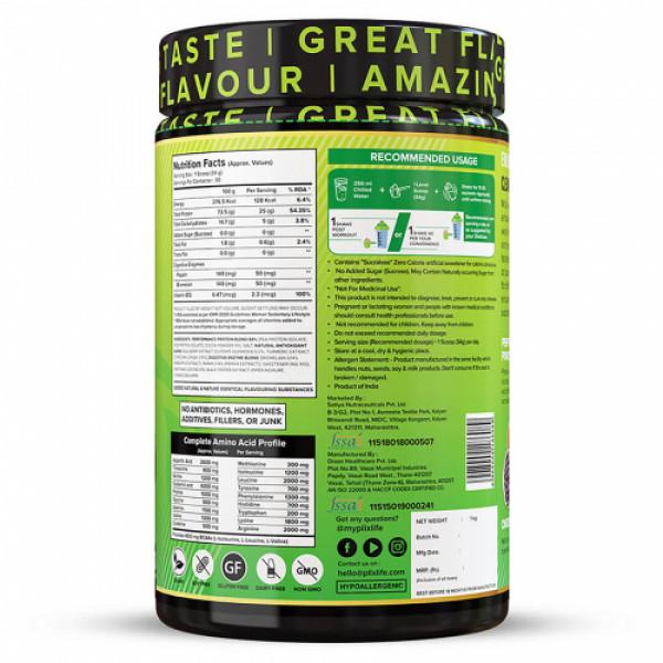Plix Evolve Performance Plant Protein Powder Chocolate Flavour, 2kg
