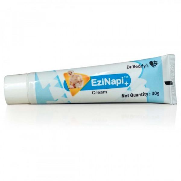 EziNapi Plus Cream, 30gm