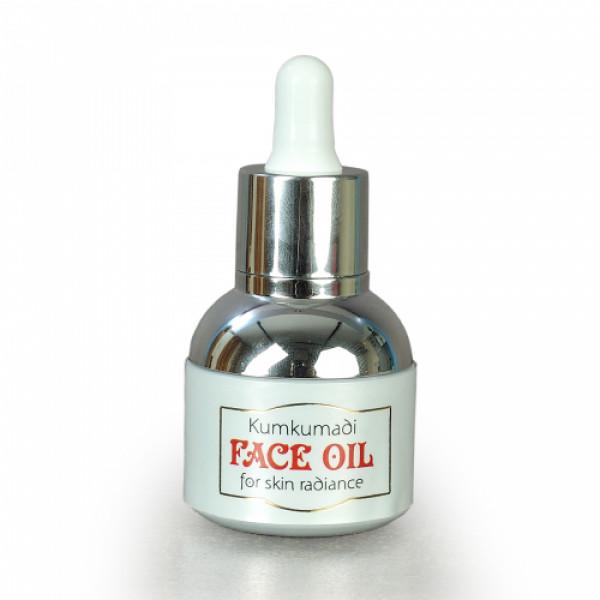 Nature's Veda Kumkumadi Face Oil, 30ml