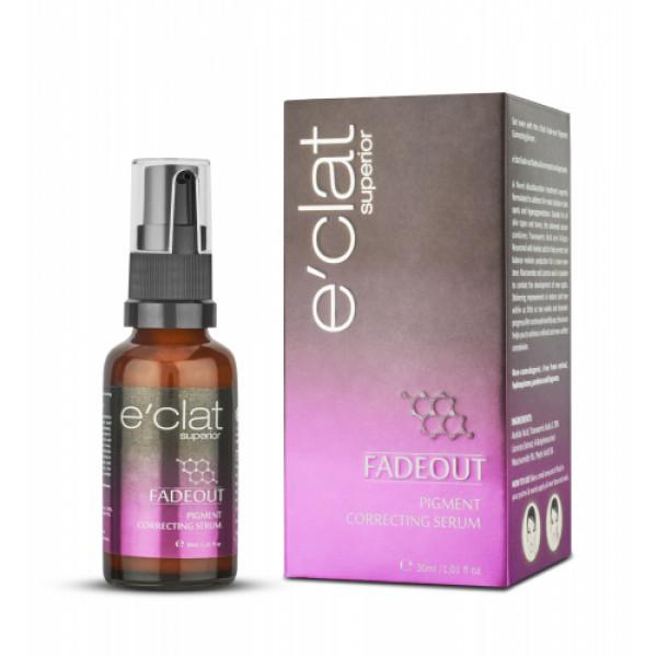 E'clat Superior Fadeout Pigment Correcting Serum, 30ml