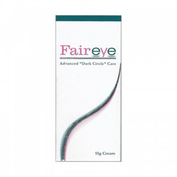 Fair Eye Cream, 15gm