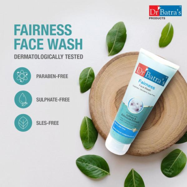 Dr Batra's Face Wash, 200gm