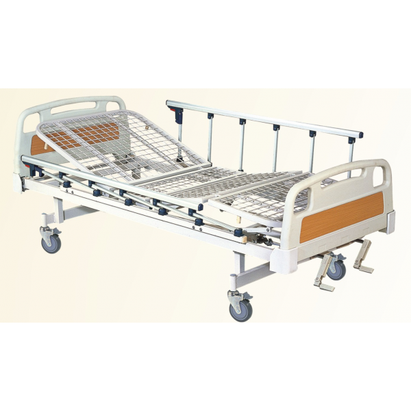 Fast Cure Hospital Bed (FS 3020W)