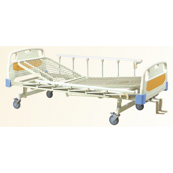 Fast Cure Hospital Bed (FS 3023 W)
