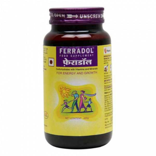 Ferradol Food Supplement, 450gm