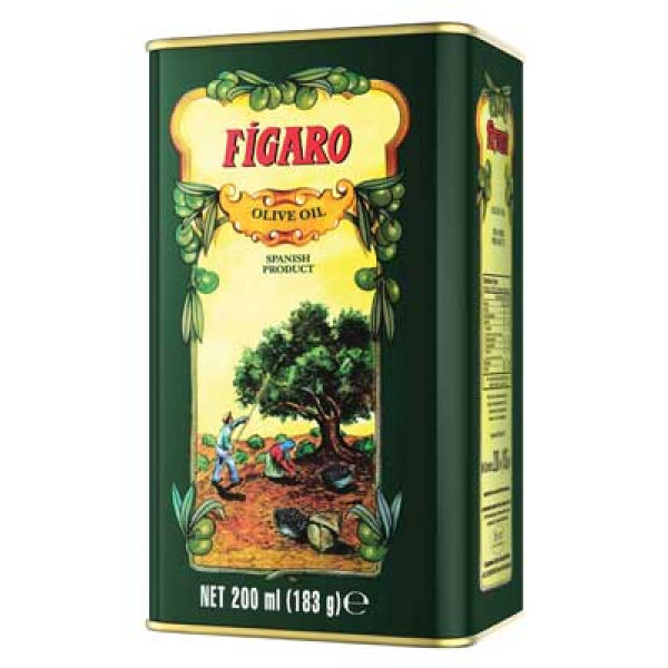 Figaro Edible Olive Oil, 200ml