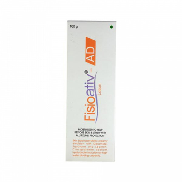 Fisioativ AD Lotion, 100gm