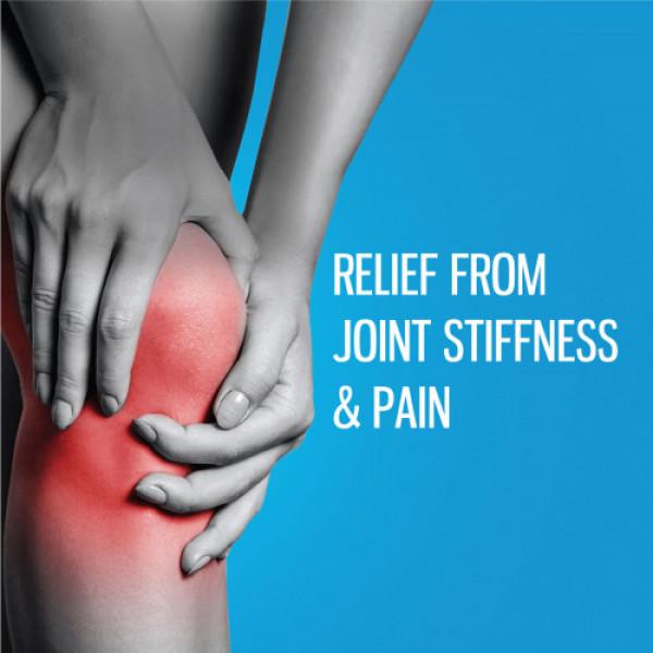 AlchemLife - Flexiqule - Natural Care for Joint Stiffness & Pain, 10 Capsules