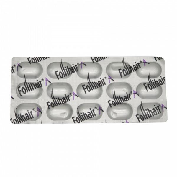 Follihair A, 15 Tablets