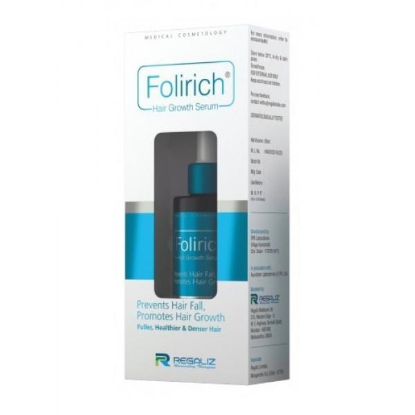 Folirich Hair Growth Serum, 60ml