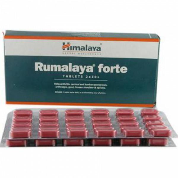 Himalaya Rumalaya Forte, 30 Tablets