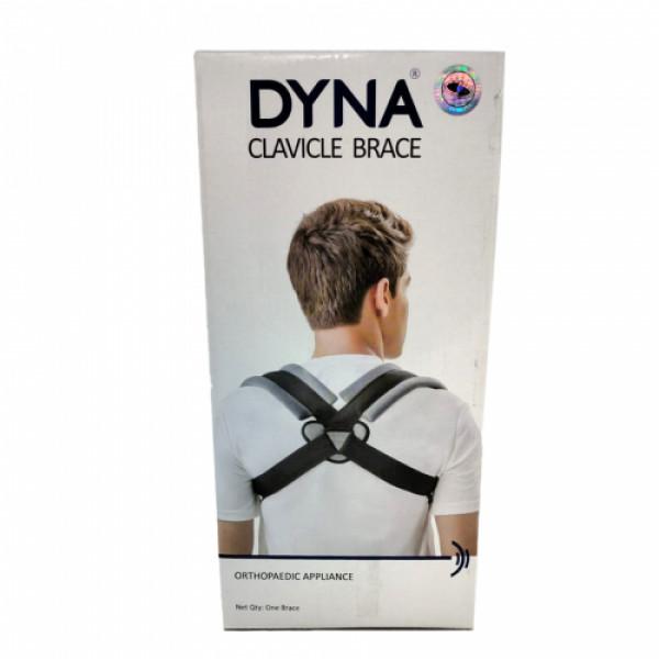 Dyna Clavicle Brace 33-40 Cms (Medium)