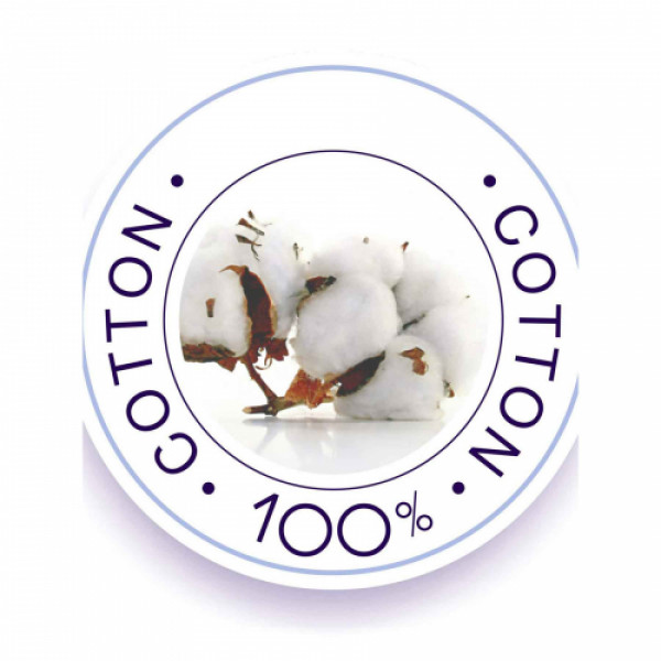 Bella Cotton Buds Foil, 100 Pieces ( Pack Of 5)