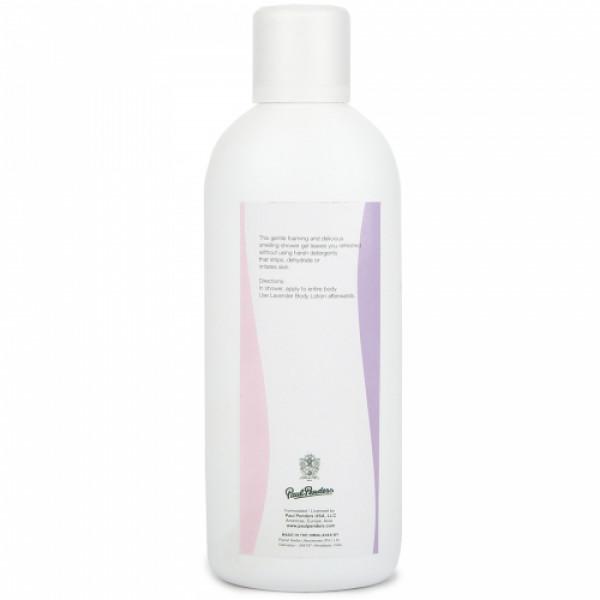 Paul Penders Herbal Moisture Shower Gel, 250ml