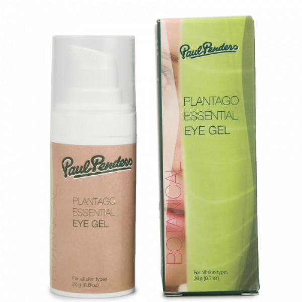 Paul Penders Plantago Essential Eye Gel, 20gm