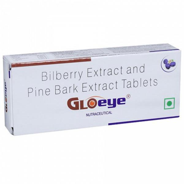 Gloeye, 10 Tablets