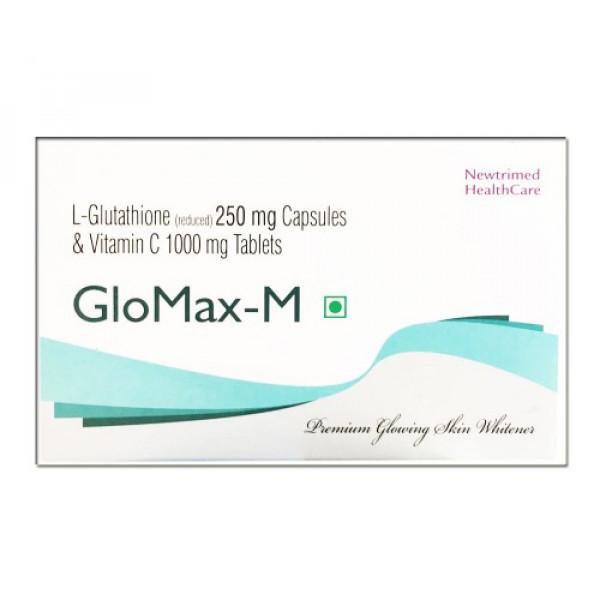 Glomax - M, 30 Tablets