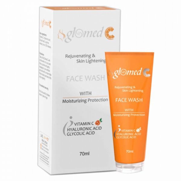 Glomed C Face Wash, 70ml