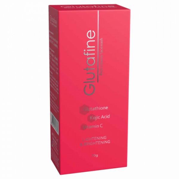 Glutafine Face Wash, 70gm