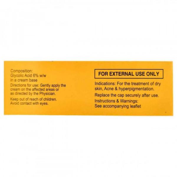 Glyco 6 Cream, 30gm