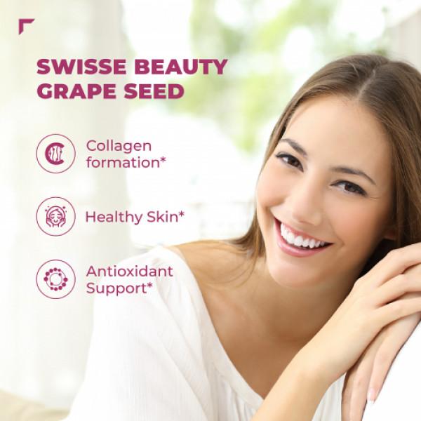 Swisse Ultiboost Grape Seed Supplement, 60 Tablets