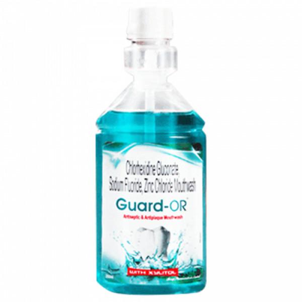 Guard Oral Rinse, 100ml