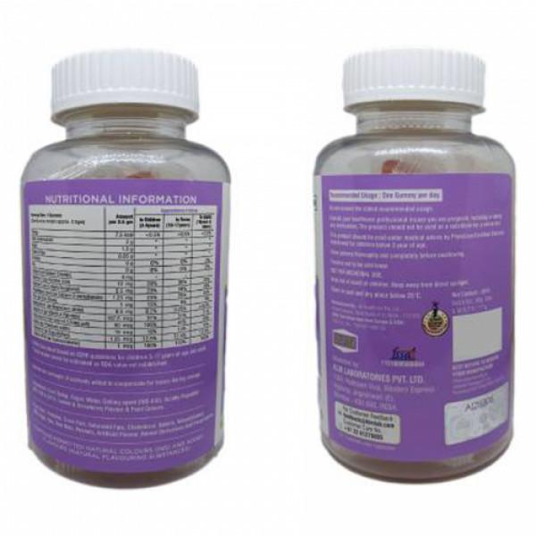 Sofikid Multivitamins Minerals, 30 Gummies
