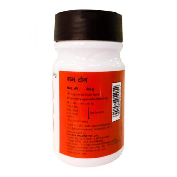 Gum Tone Powder, 40gm