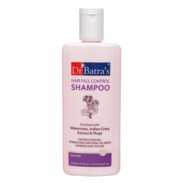 Dr Batra's Hair Fall Control Shampoo, 200ml