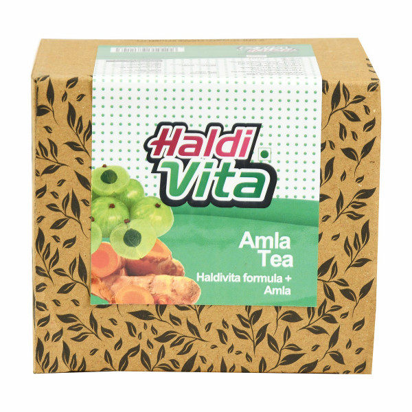 Haldivita Amla Tea, 25 Bags
