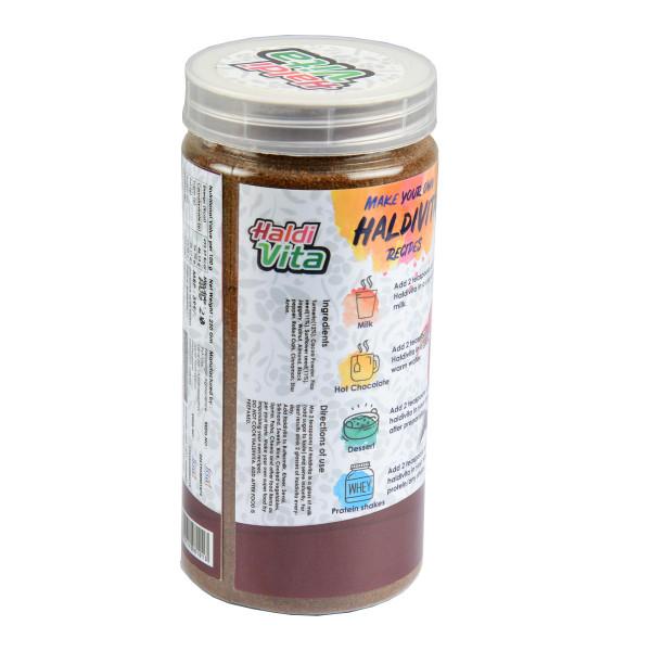 HaldiVita Dietary Mix Chocolate, 250gm
