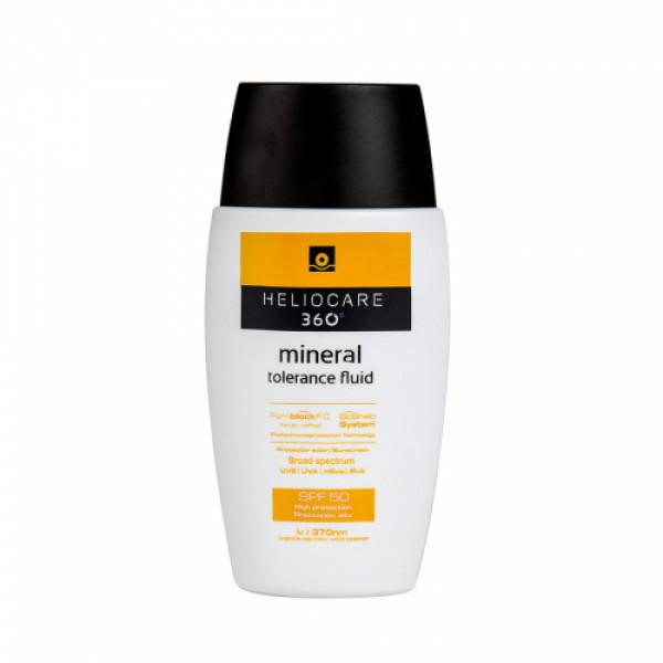 Heliocare 360 Mineral SPF 50 Sunscreen, 50ml