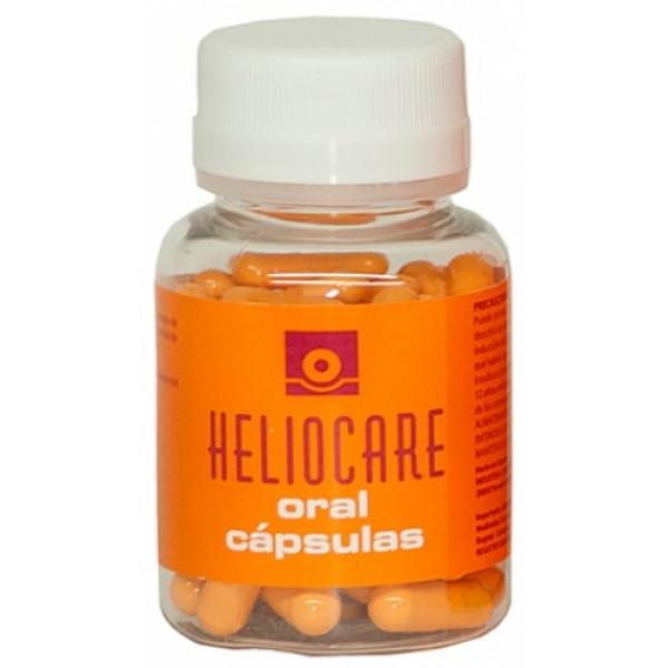Heliocare Oral, 60 Capsules