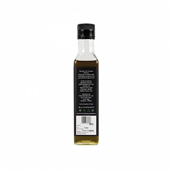 India Hemp Organics Hemp Seed Oil, 250ml