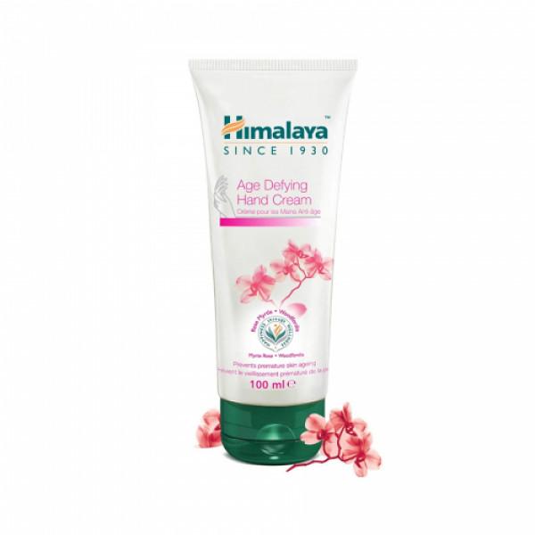 Himalaya Age Defying Hand Cream, 100ml