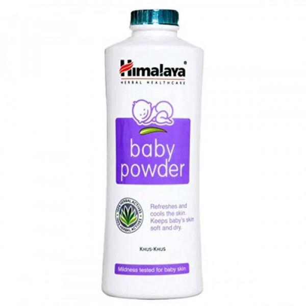 Himalaya Baby Powder, 400gm