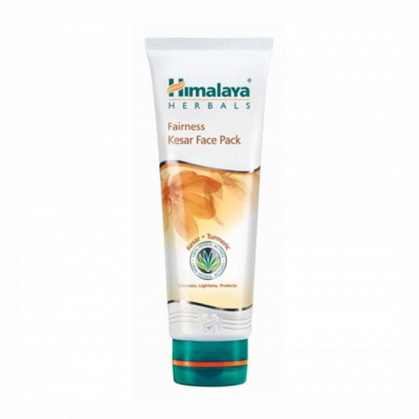 Himalaya Kesar Face Pack, 150gm