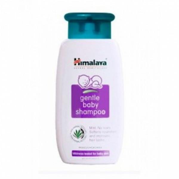 Himalaya Gentle Baby Shampoo, 100ml