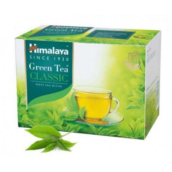 Himalaya Green Tea, 60 Bags