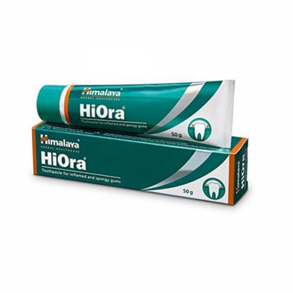 Himalaya Herbals HiOra-K Toothpaste, 50gm