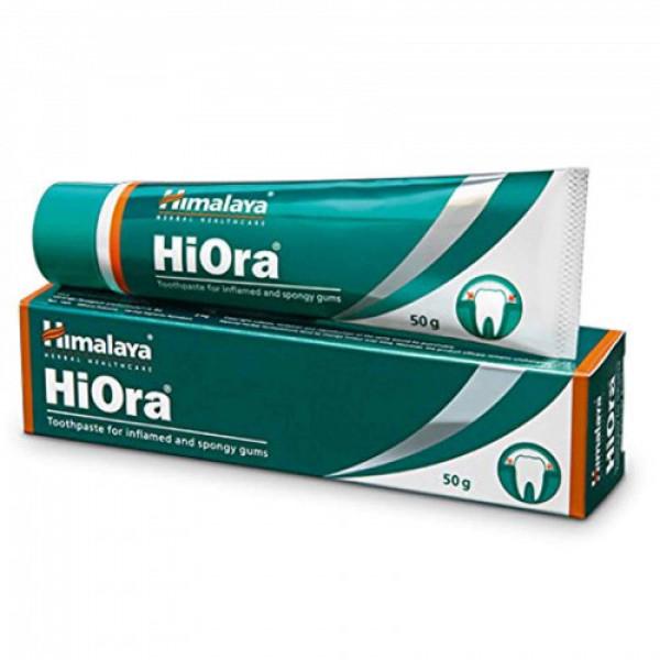 Himalaya HiOra Paste, 100gm