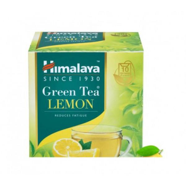 Himalaya Lemon Green Tea, 20 Bags