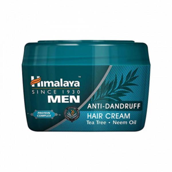Himalaya Men Anti Dandruff Hair Cream, 100gm